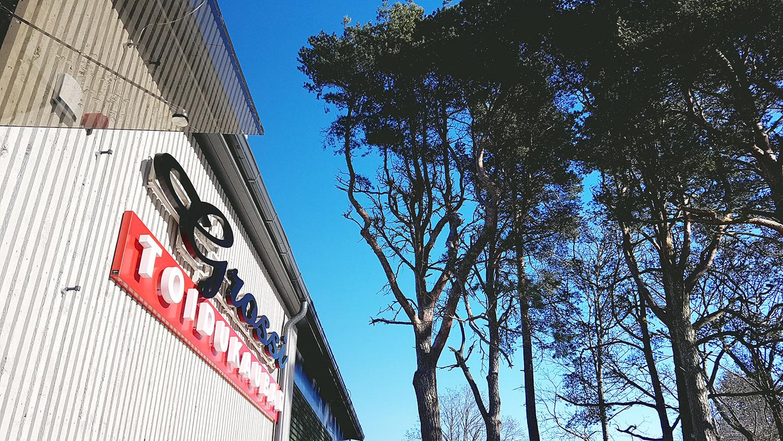 Shopping Center Grossi