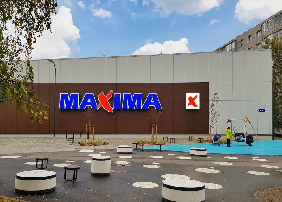 Pae MAXIMA X 2019